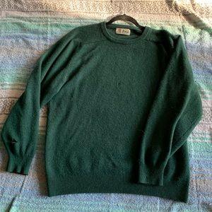 Pringle 100% cashmere sweater